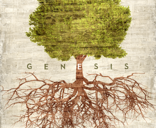 Bible Study: Creation and Exile and a People in Relationship with God